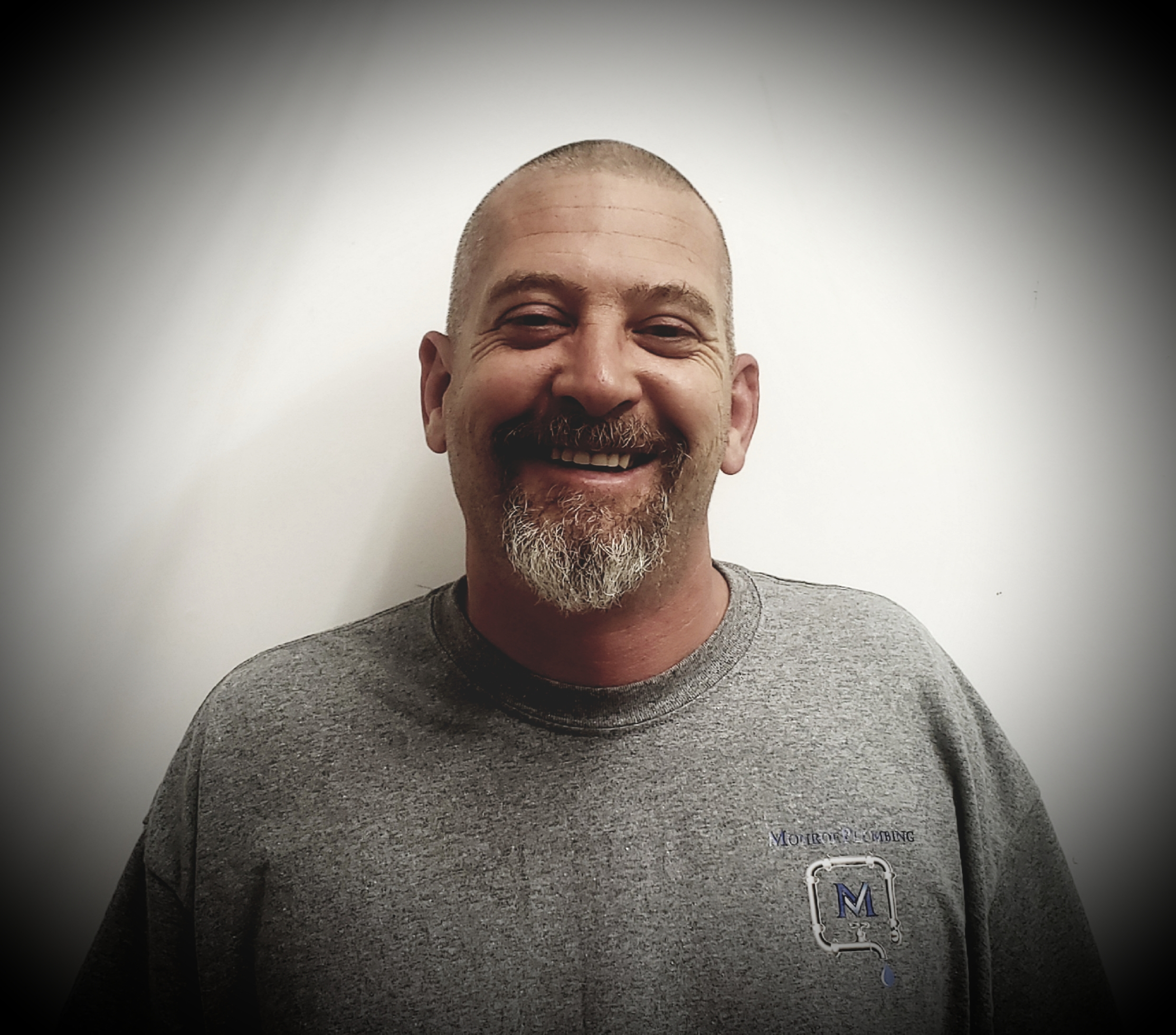 Meet Senior Technician Luke